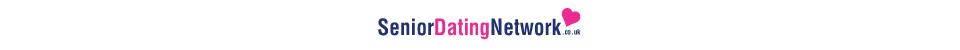 Senior Dating Network - Bringing Senior Singles Together
