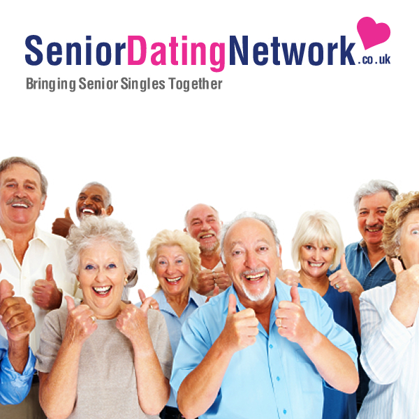 Senior dating agency uk
